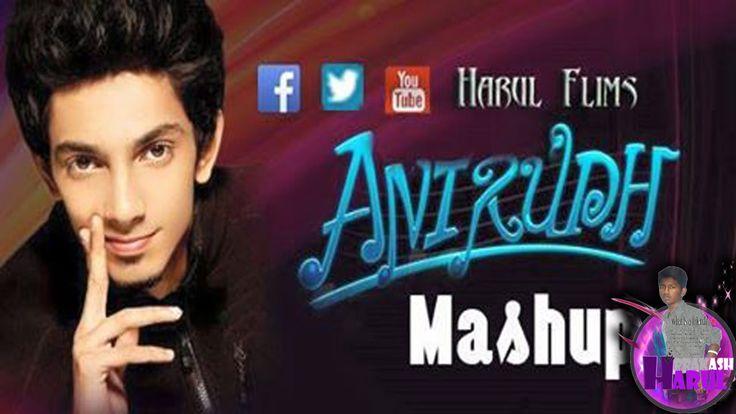 Anirudh mashup 2014 -harul flims,dhanush,siva,vijay kakki sattai video song