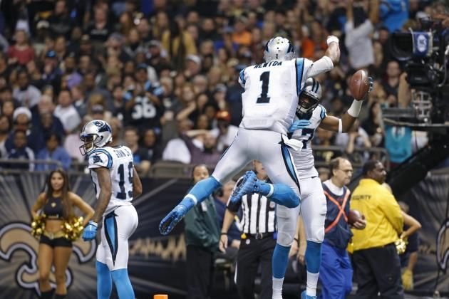 Panthers vs. Saints:By Danny Webster , Featured Columnist Dec 6, 2015  -     Panthers vs. Saints: Score and Twitter Reaction from 2015 Regular Season