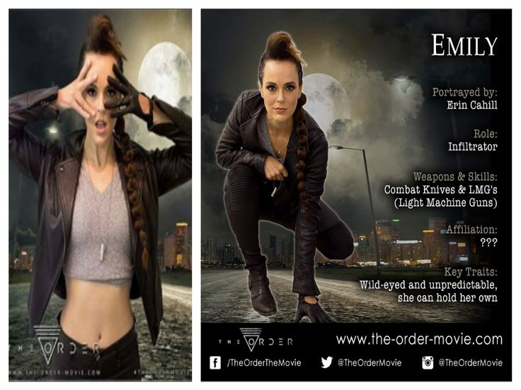 20 best images about Erin Cahill on Pinterest | Chihuahuas ...