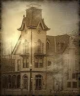 Cape May, one of the most haunted towns in Nj - i was there in october last year & enjoyed all the halloween/fall stuff they had going on! I want to go back soon!
