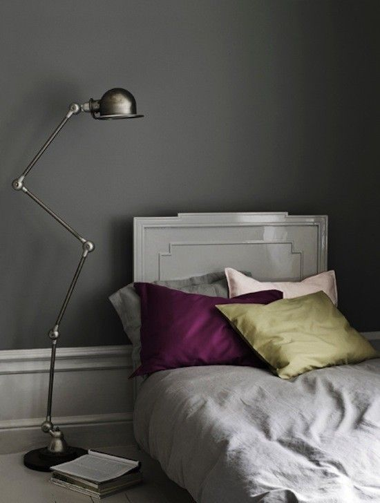 grey with purple. a favorite by ruby