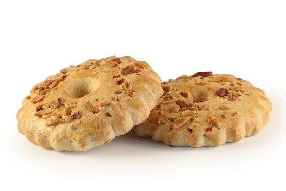 Песочное пирожное с миндалем рецепт – выпечка и десерты. «Афиша-Еда»