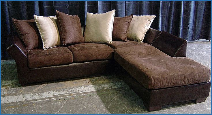 Inspirational Suede sofa Sectionals - http://countermoon.org/suede-sofa-sectionals