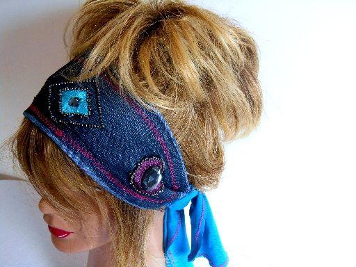Fabric Hair Band, Headband, Lace Band, Band Retro, Bohemian Head, Fabric Band, Bohemian Women, Gift Ideas, Hair Accessories