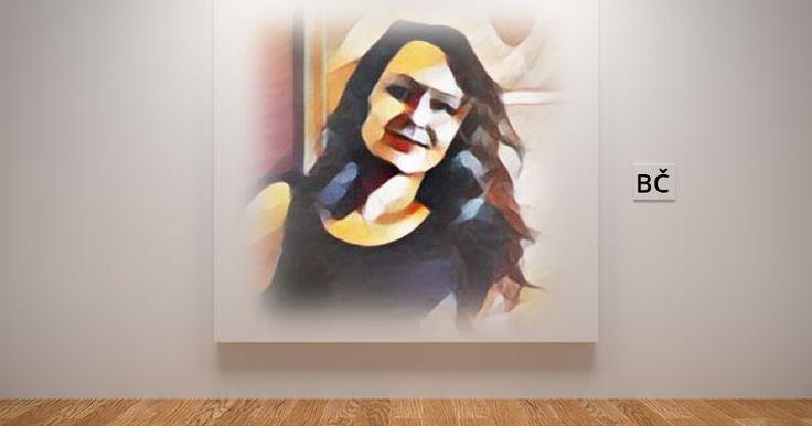 Podívejte se Na Svůj Autoportrét V Muzeu! Klikněte Zde, Abyste Viděli Svůj Obraz!