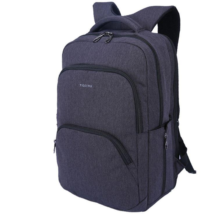 """POCKET PROTECTOR 15.6 - 17"""" Laptop backpack"""
