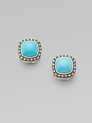 David YurmanFave Things, David Yurman Lov, Things Combinations, Turquoise Jewelry