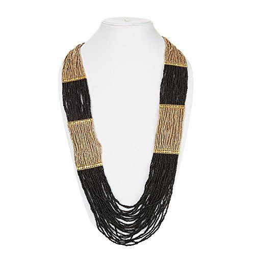VVS Jewellers Indian Bollywood Traditional Black & Gold Glass Women Necklace VVS Jewellers, http://www.amazon.com/dp/B06XHHXFPJ/ref=cm_sw_r_pi_dp_x_wPHuzbWYM64TG