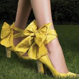 166 best Shoes Yellow and Plum images on Pinterest | Shoes, Yellow ...