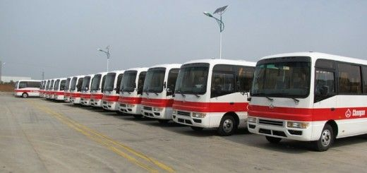 En la actualidad, los vehículos chinos han ganado un sector importante en el mercado peruano, gracias a la demanda familiar y comercial.