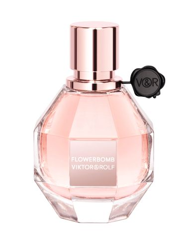Flowerbomb like a desire to enchant the world again, to transform negative into positive, to intoxicate our senses and step into the dream world of Viktor & Rolf !