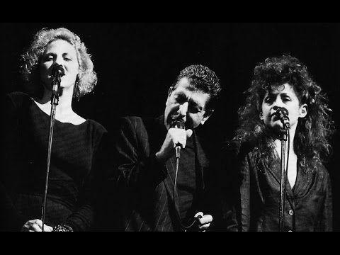 "Leonard Cohen's Divergent & Devastating Version Of ""So Long, Marianne"" -..."