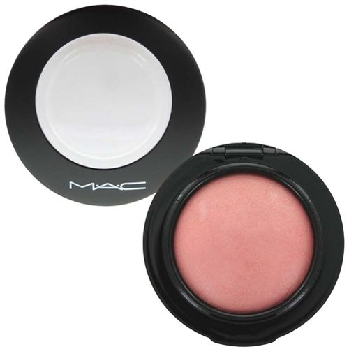 MAC Mineralize Blush - New Romance