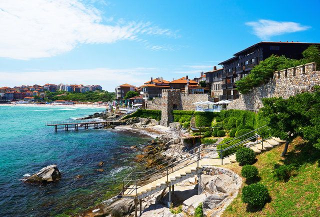 The Underrated European Destination Everybody Overlooks