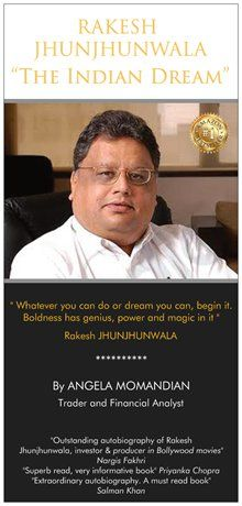 Rakesh Jhunjhunwala 'The Indian Dream'