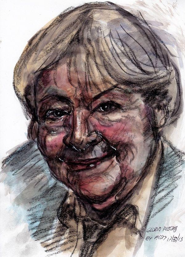 Gloria Fuertes, la olvidada poeta de los niños - http://www.actualidadliteratura.com/gloria-fuertes-la-olvidada-poeta-de-los-ninos/