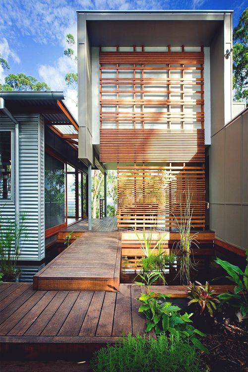 "mistergoodlife: ""Storrs House by Tim Stewart Architects | Mr. Goodlife """