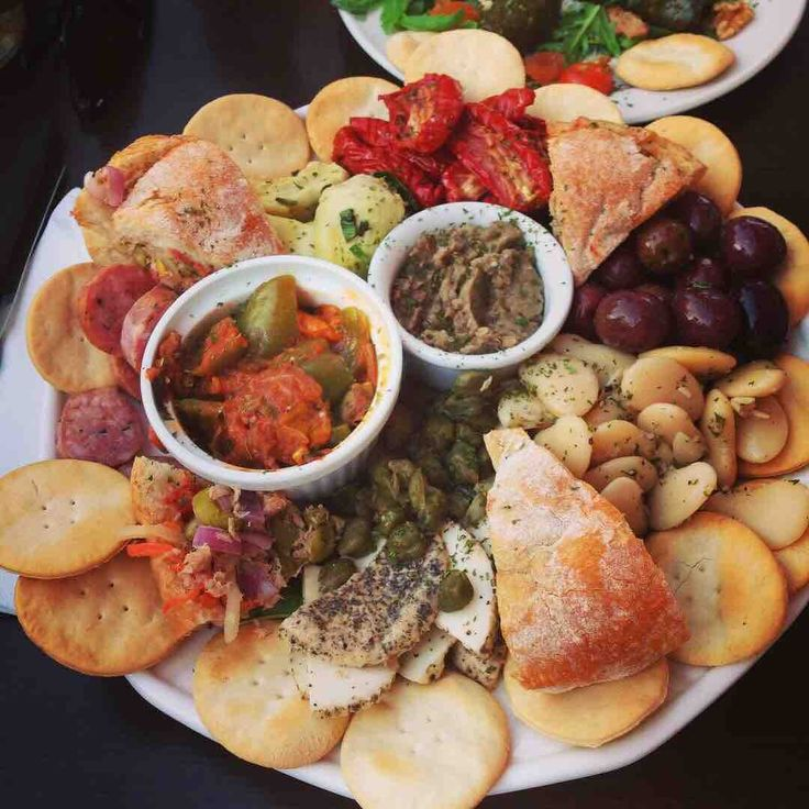 The Maltese Platter │ Come to Malta and discover our culture. There is no better place to learn English: http://lifeinmalta.com/ #malta #food #lifeinmalta