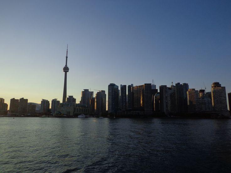 Toronto, Canada (2012)