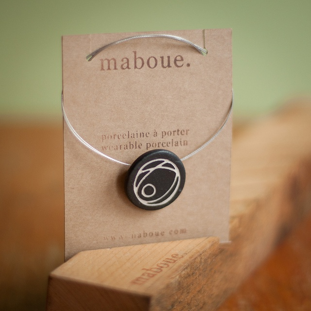 maboue I like the packaging