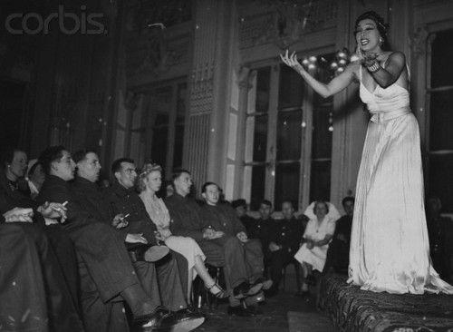 josephine baker singing images - photo #11