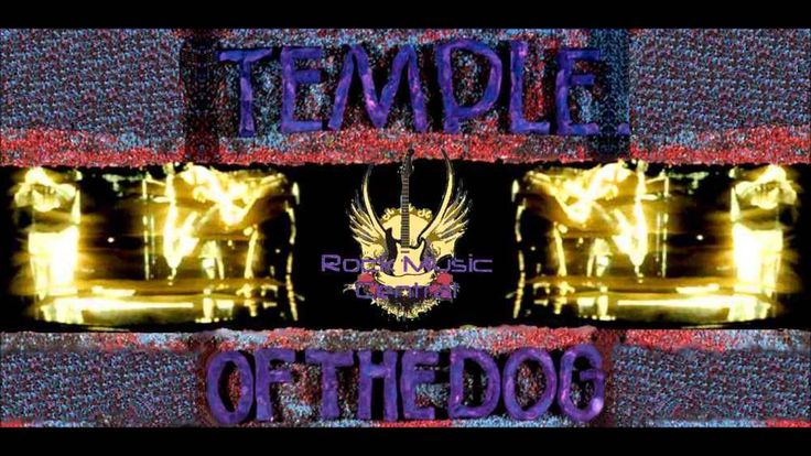 Temple of The Dog - Say Hello to Heaven (Lyrics) HD