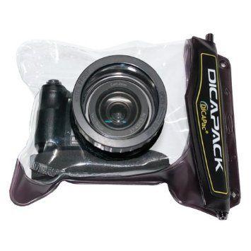 DICAPAC WP-H10 - Boitier étanche pour appareil numérique photo Bridge: Amazon.fr: Photo & Caméscopes