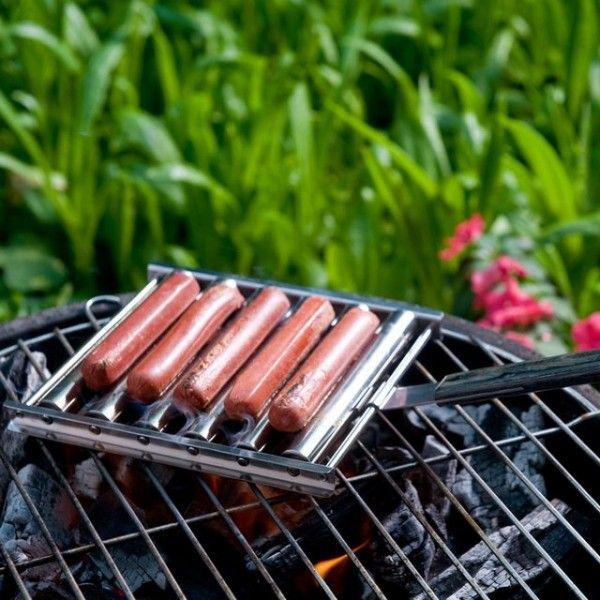 Man Law Hot Dog Griller – $20