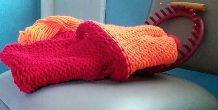 Loom Knitting Stitch Names : 1000+ images about Loom knit! on Pinterest Loom knitting stitches, Loom kni...