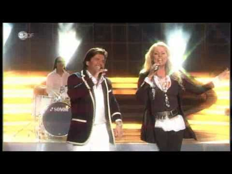 SANDRA  feat THOMAS ANDERS-The Night Is Still Young Willkommen bei Carme...