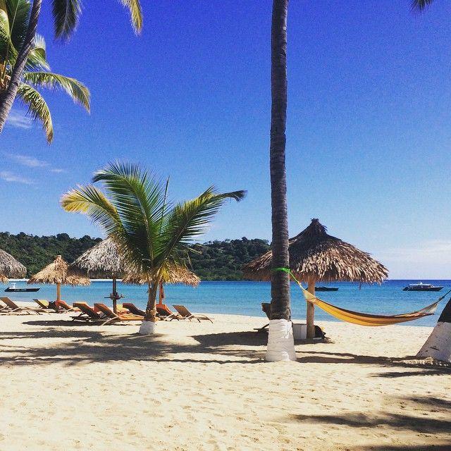 That' s the paradise! #Madagascar Photo credits:  @meli_surf