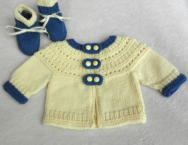 Ravelry: Project Gallery for Cardigan pattern by Susan Mills