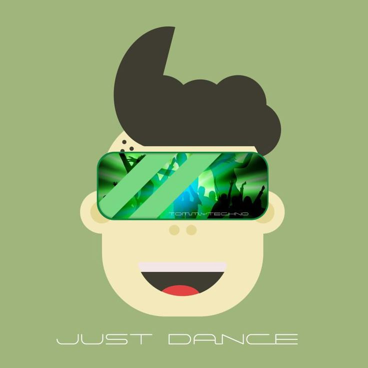 "Check out my new single ""Just Dance"" distributed by DistroKid and live on Spotify!"