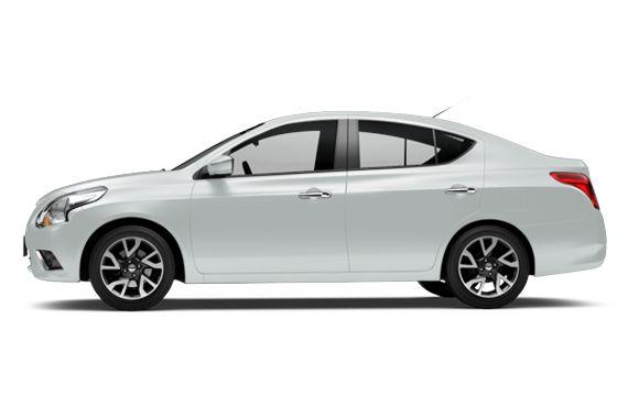 Nissan Versa folleto virtual colores Nissan Daosa Country, Plan de San Luis 2060, Lomas del Country