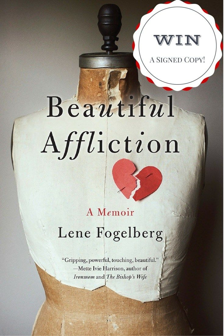 WIN A Free Signed Copy of Beautiful Affliction.