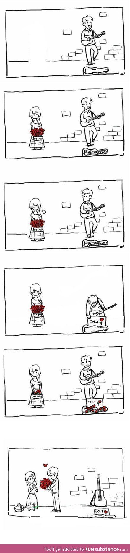Muero de amor