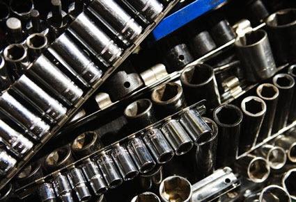 Auto Repair Shop Plymouth WI