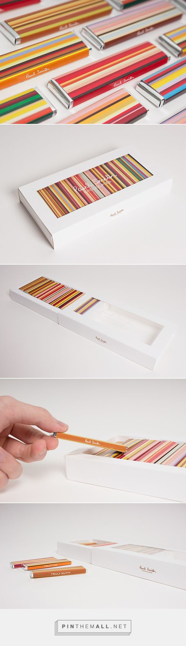 Paul Smith Chocolates by Siow Jun