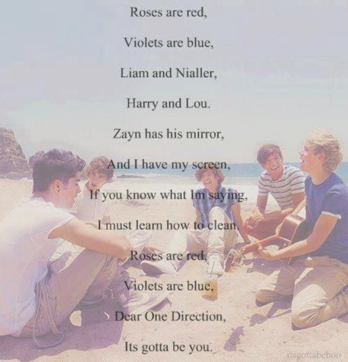 one direction quotes | Tumblr