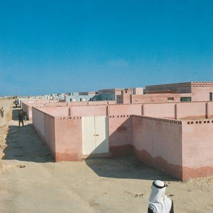 A nation at home: how Emiratis made sha'bi housing their own