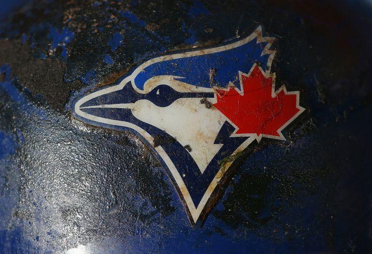 toronto blue jays logo