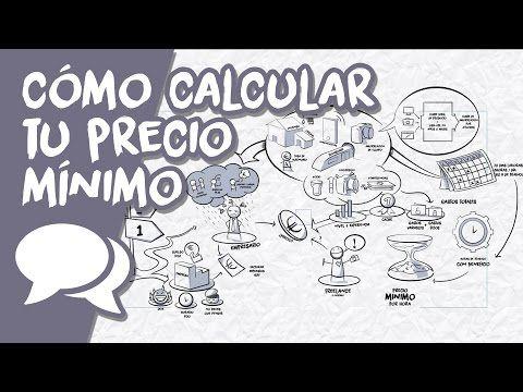 Cuánto cobrar como freelance o autónomo. Aprende a calcular tu precio. - YouTube