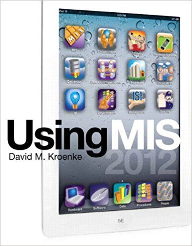 8 best management images on pinterest test bank for using mis 5th edition by david m kroenke fandeluxe Gallery