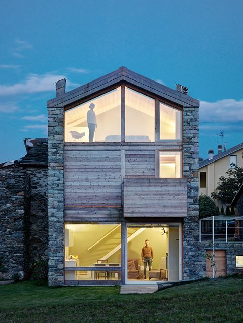 SV House   Picture Gallery. Contemporary Architecture