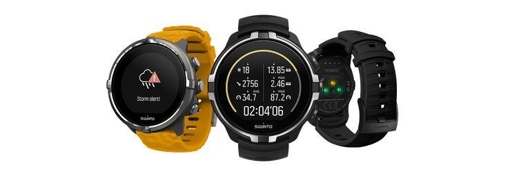 . La gama Suunto Spartan crece de nuevo:Suunto ha presentado el nuevo Suunto Spartan Sport Wrist Baro, con un PVPR de 549€. Este reloj GPS aporta toma de pulso desde la muñeca y sensor de presión…
