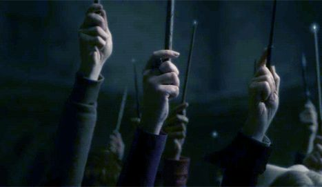 R.I.P. Alan Rickman. We are sorry you had to leave so soon.