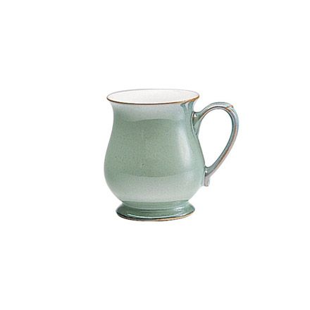 Regency Green Craftsman's Mug