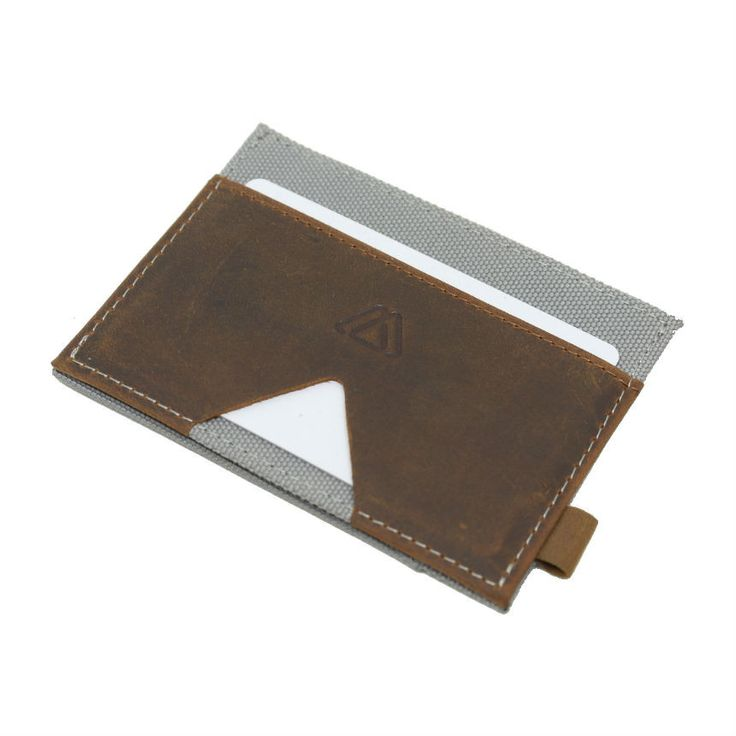#MARK #CARDHOLDER #WALLET #GREY