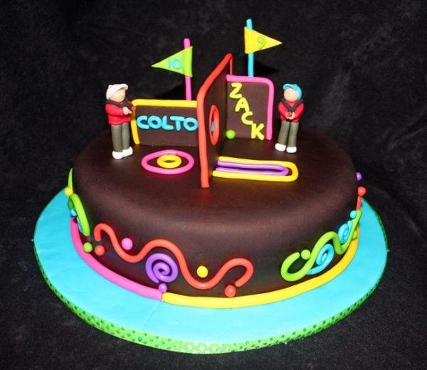 18 best Laser Tag Cake Ideas images on Pinterest Laser tag