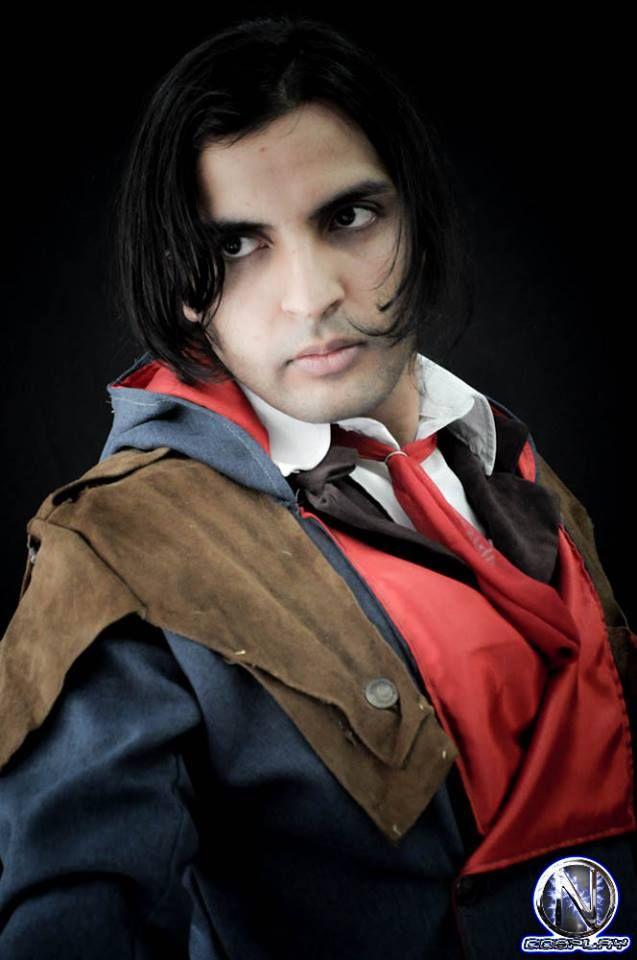 Arno Victor Dorian   Assassin's creed  Unity